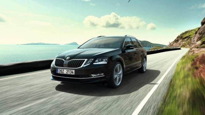 Škoda Octavia — одна для всех: обзор всех вариаций популярного седана
