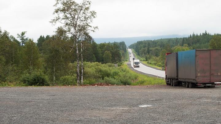 «Расширят до четырёх полос»: горный участок трассы М-5 на Южном Урале построят за 25 миллиардов