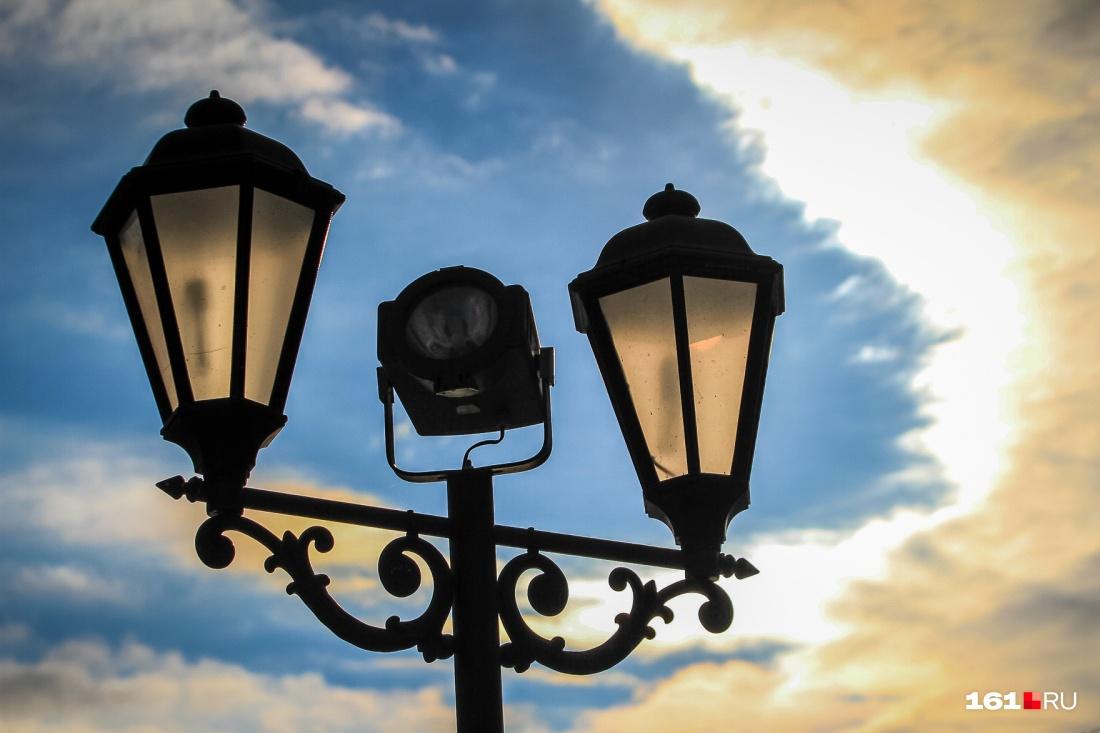 Без электричества останутся сотни домов