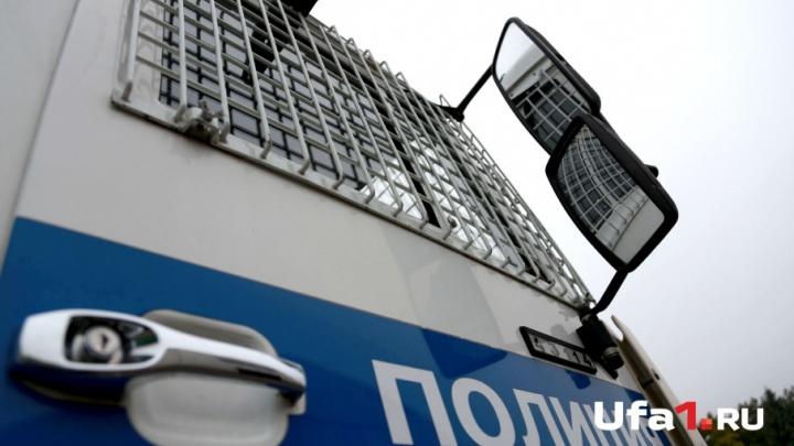 Житель Башкирии забил приятеля дверцей от холодильника