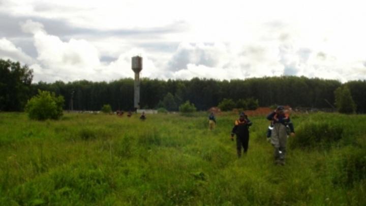 «Неужто я в собственном лесу заблужусь!»: пропавшая из Белозерского района вернулась домой