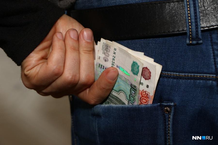 Севастопольская компания задолжала своим работникам неменее 4 млн руб.