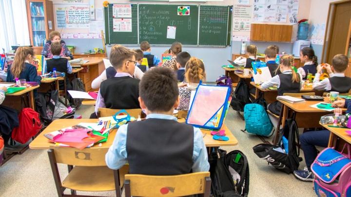 Школа на Пятой просеке сможет вместить только 850 учеников