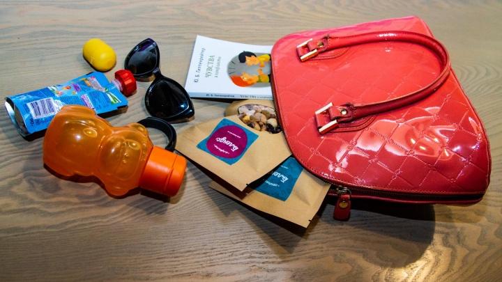 «Что в сумочке тебе моей?»: запустили руки в виртуальную сумку инстамамы из Архангельска