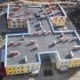 В новый детский сад №4 в «Волгаре» набирают детей