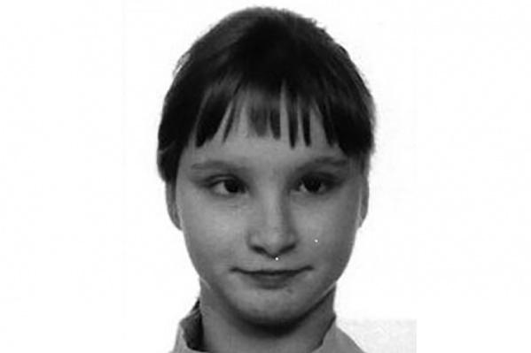 Пропавшая девочка — инвалид с детства