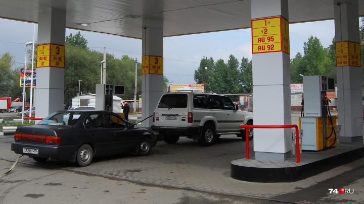Заправляться ли впрок: разбираемся, на сколько подорожает топливо с 1 июля