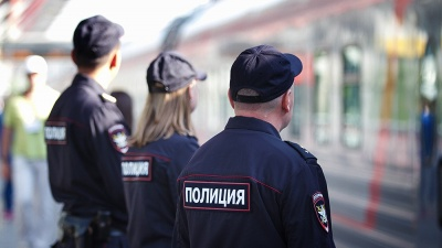 В Самарской области поймали подростков, которые закидали камнями пассажирские поезда