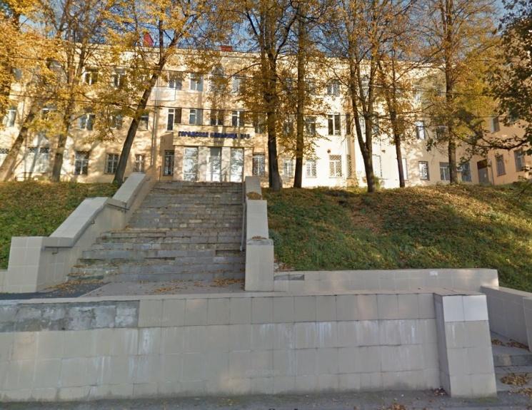 Расчленённое тело обнаружено возле больницыв районе Машзавода