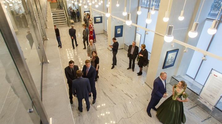 «Симфонии на масляных красках»: в музее Машкова выставят картины волгоградского Моне