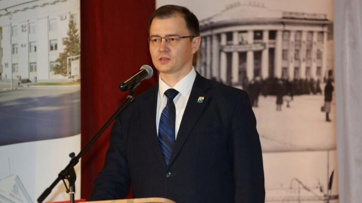 Нового мэра Жигулевска решили поселить в аварийной новостройке