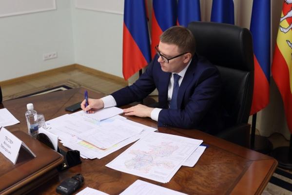 Ранее Алексей Текслер отметил рост смертности в челябинских ДТП и связал это с неудовлетворительным качеством дорог