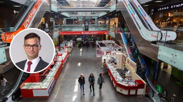 «Городу не нужны торговые центры»: урбанист предложил заменить в Волгограде ТРЦ на торговые улочки