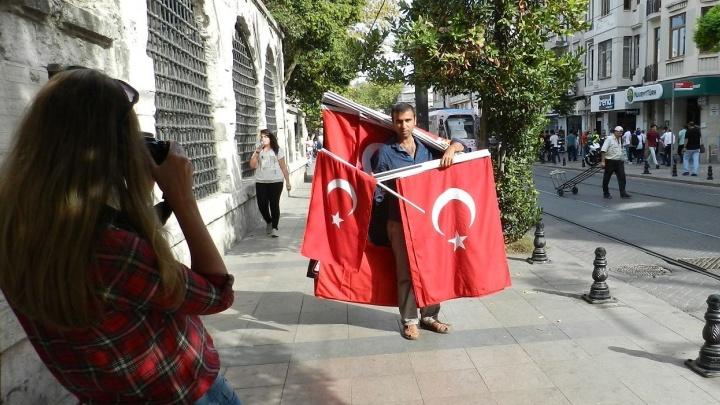 Турция увеличила срок, во время которого россияне могут находиться в стране без визы