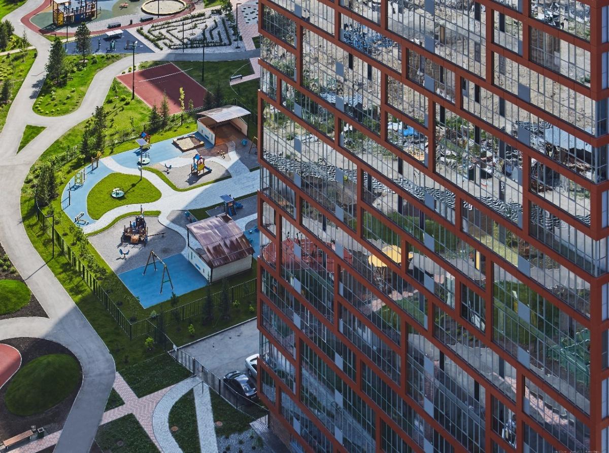 Многодетная семья получила почти полмиллиона за переезд с окраины в новостройку рядом с центром