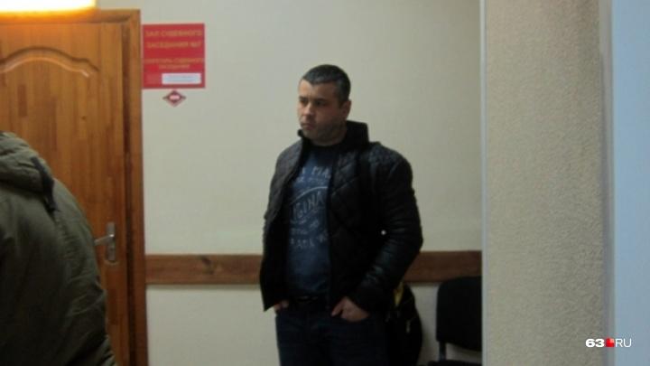 Экс-министру имущества Самарской области смягчили приговор благодаря личной характеристике