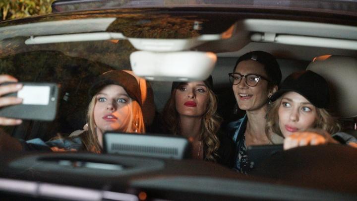Омичей рассмешат до слез: на ТНТ стартует новый сезон комедийного сериала «Полицейский с Рублевки»