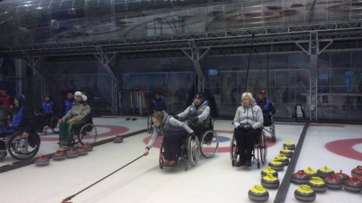 Российские паралимпийцы поедут на Олимпийские игры как нейтральные спортсмены