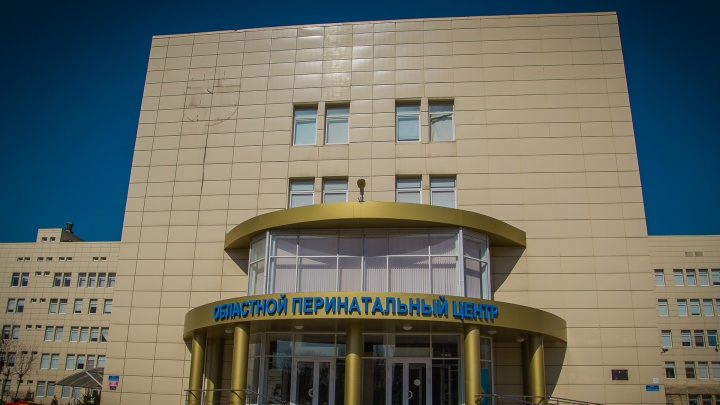 Ростовская перинаталка перестала создавать собственный кислород