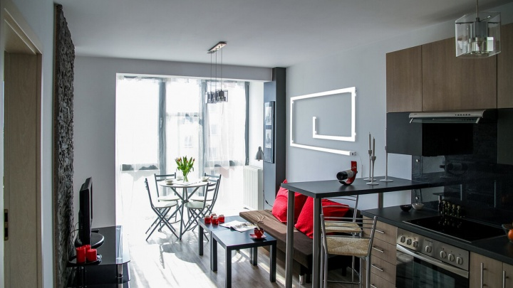 Управлять светом: как создать особую атмосферу в квартире с помощью светодиодов