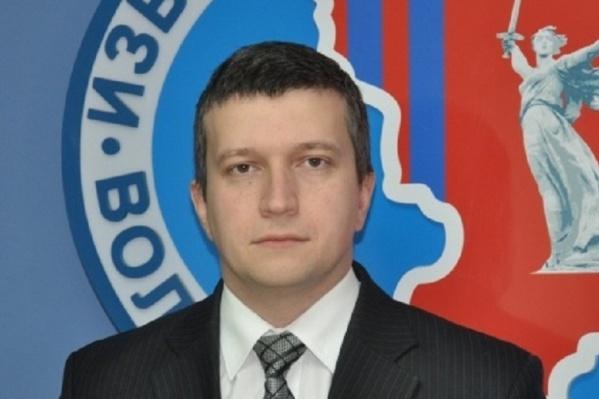 Виктор Черячукин подвёл итоги выборов в облдуму