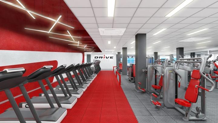 Долгожданный фитнес-клуб откроется в районе Автовокзала