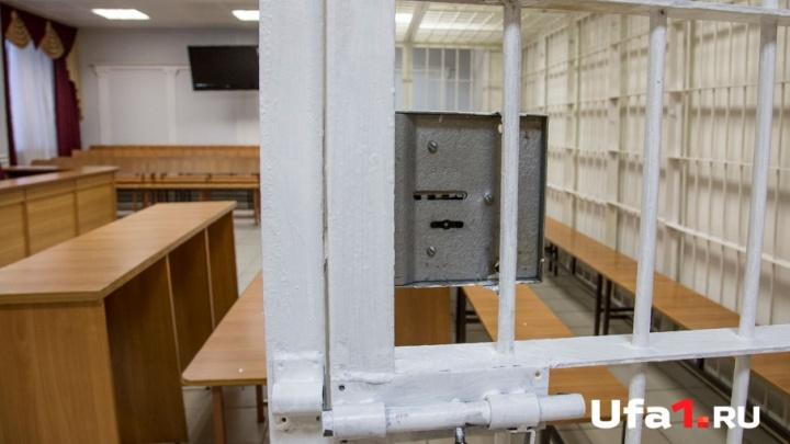 В Уфе торговец самопальным оружием отделался штрафом
