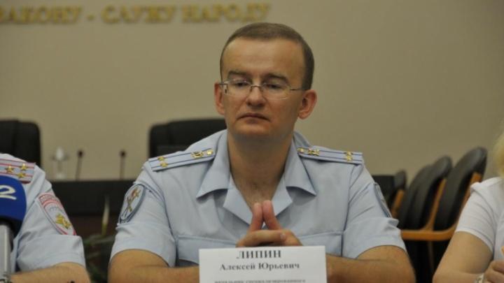 В Омске за взятку задержали сотрудника полиции