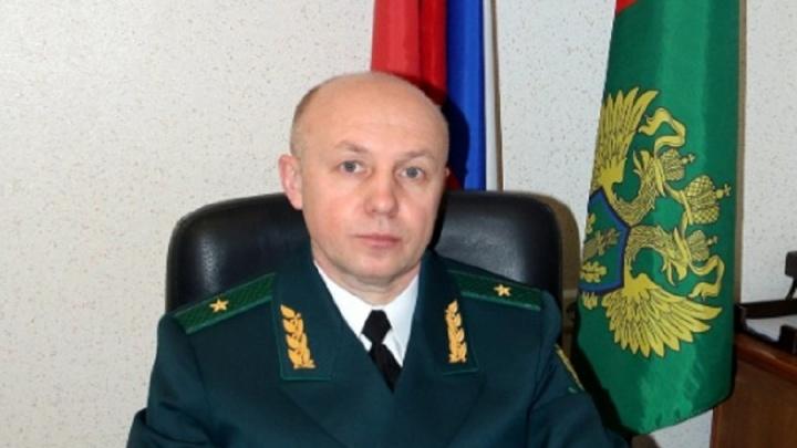 Глава Росприроднадзора Сергей Васильев оставил пост после скандального иска к учительнице