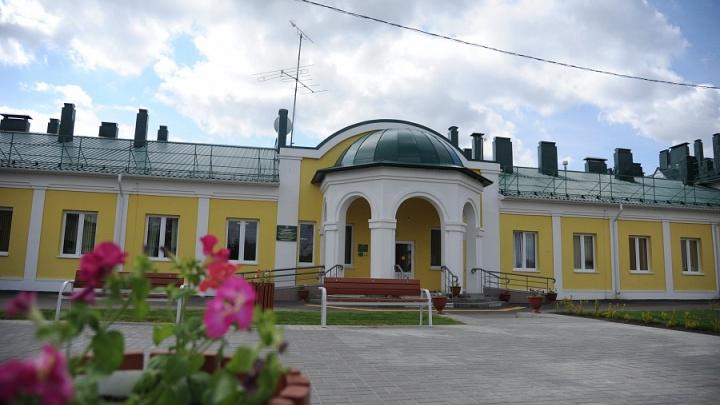 Инвалид замерз насмерть около дома для престарелых в Волгоградской области