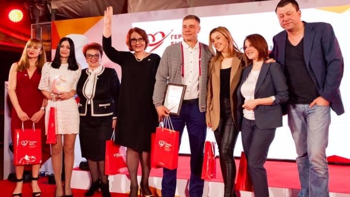 Проект «Котельниково — Земля Героев» поддержали депутаты Госдумы РФ