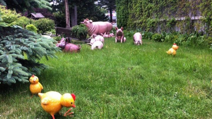 В Уфе пройдет сельскохозяйственная ярмарка