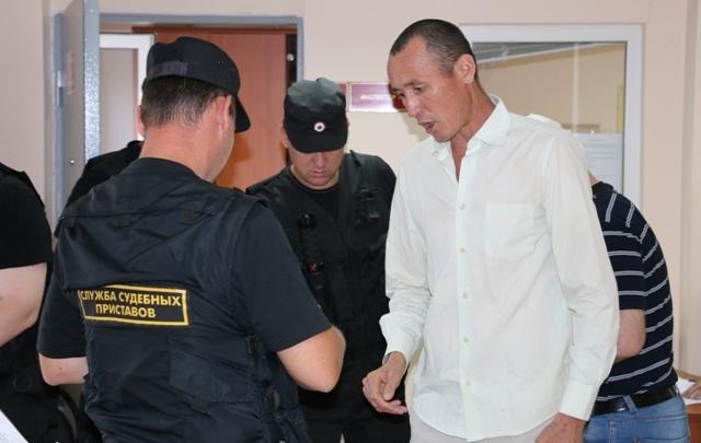 Из Самары депортировали еще два десятка нелегалов