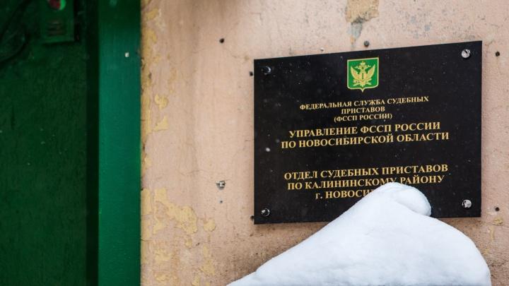 Профессиональный хоккеист из Новосибирска выплатил алименты сыну после запрета на выезд за границу