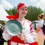 Сокровищница под открытым небом: на Бажовку съехалось две тысячи мастеров