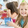 Горка-вулкан, квесты и пицца: как отметить день рождения маленьким тюменцам