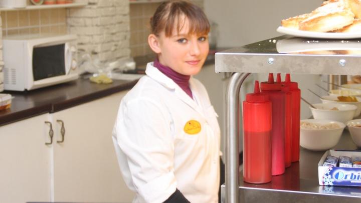 Новосибирские студенты похвастались высокой зарплатой на подработках