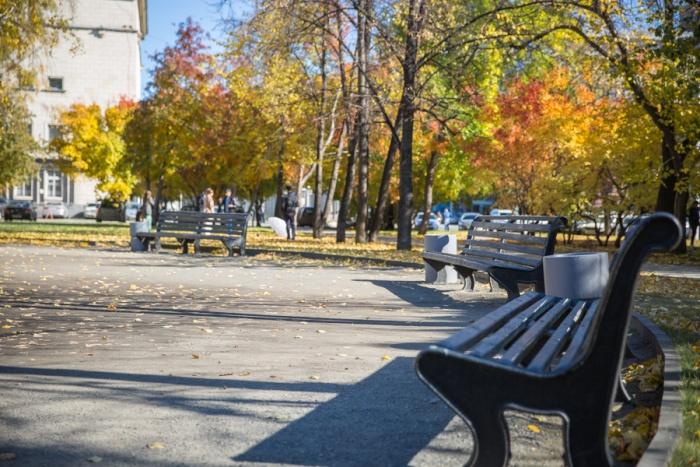 В выходные к Новосибирску придёт холодный фронт с запада