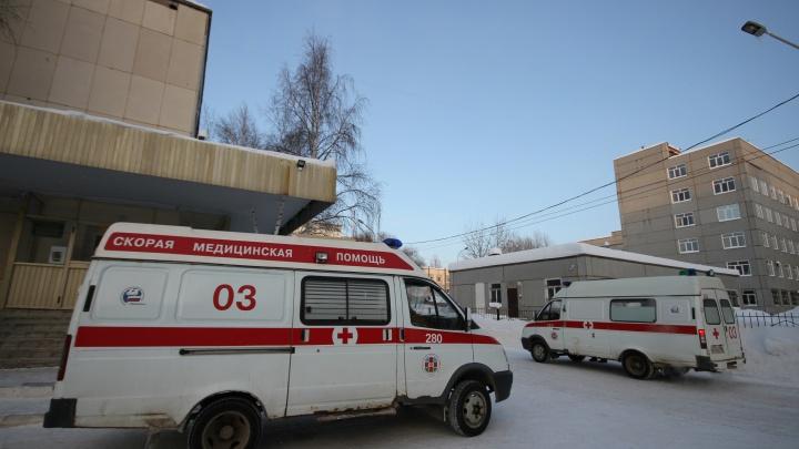 Башкирия в следующем году получит 172 автомобиля скорой помощи