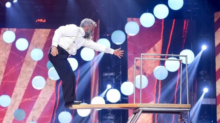 В Ярославль приедет победитель шоу«Лига удивительных людей»
