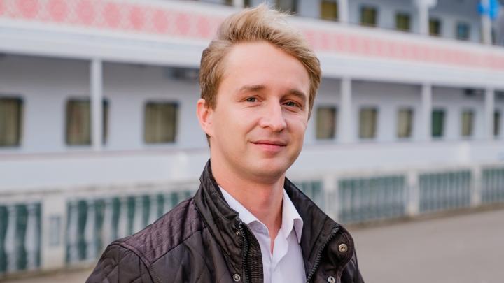 Жизнь после шоу. Как сейчас живет Константин Новиков — участник «Дома-2» из Перми