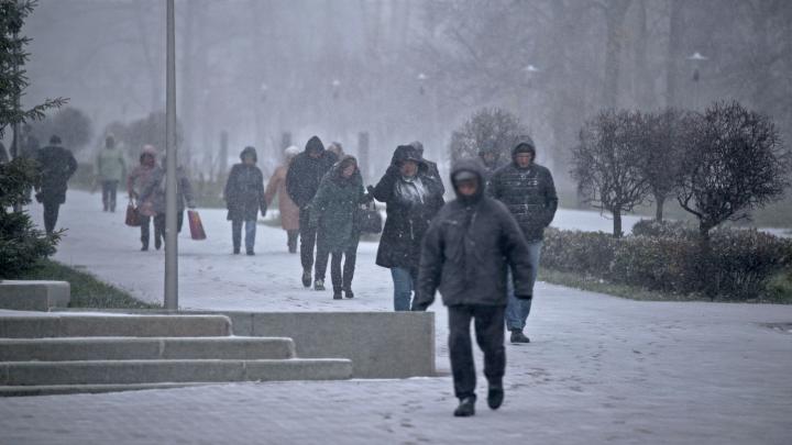 Каждая погода — благодать: в Башкирию придут дожди и сильный ветер