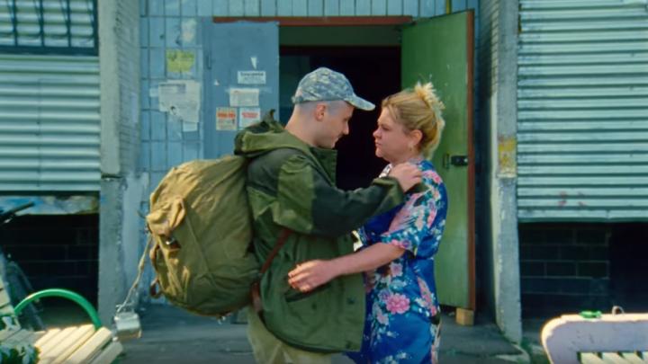 «Никаких больше вечеринок»: актриса «Реальных пацанов» снялась в новом клипе с Гудковым и Башировым