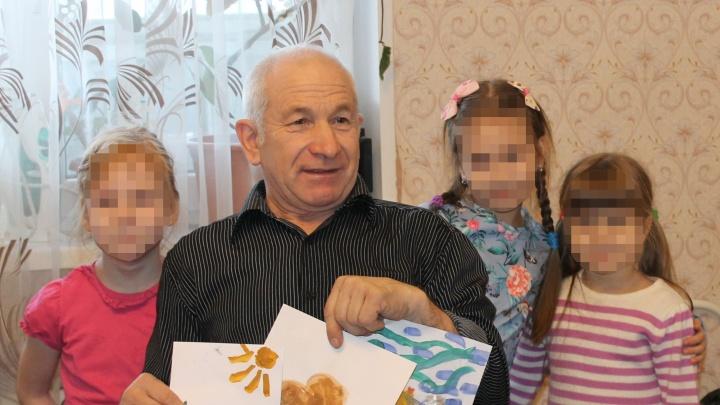 В Берёзовском пропал пенсионер, который недавно перенёс микроинсульт