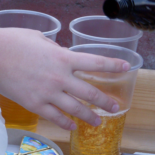 ВКрасноярске посоветовали запретить алкомаркеты ирюмочные