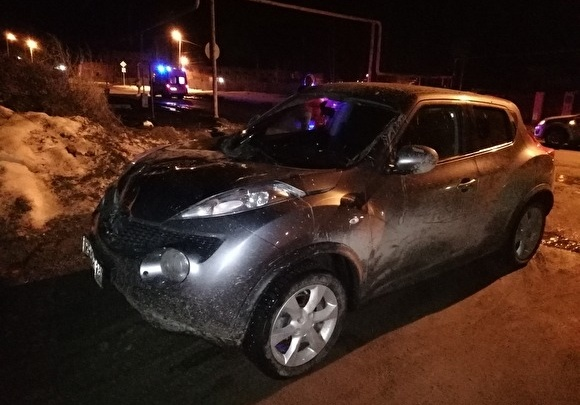 Следователи забрали себе дело о жутком двойном наезде в Белоярке
