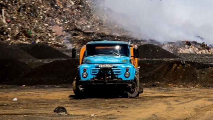 Жители Ленинского района пожаловались на шум от грузовиков ночью