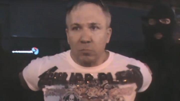 Омский бизнесмен не смог оспорить свой срок за наркотики из Амстердама