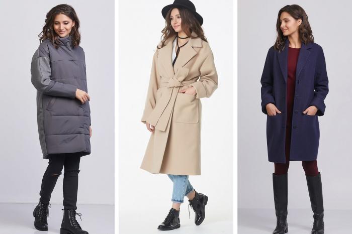Одеться тепло и со вкусом поможет новая коллекция магазина «Вералина»