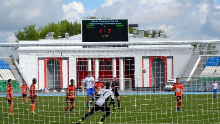 Волонтерам юношеского Первенства по футболу МегаФон включил безлимитный тариф для мессенджеров